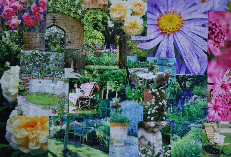 Garden Design Mood Board the power of colour is under my skin | lisa cox garden designs blog