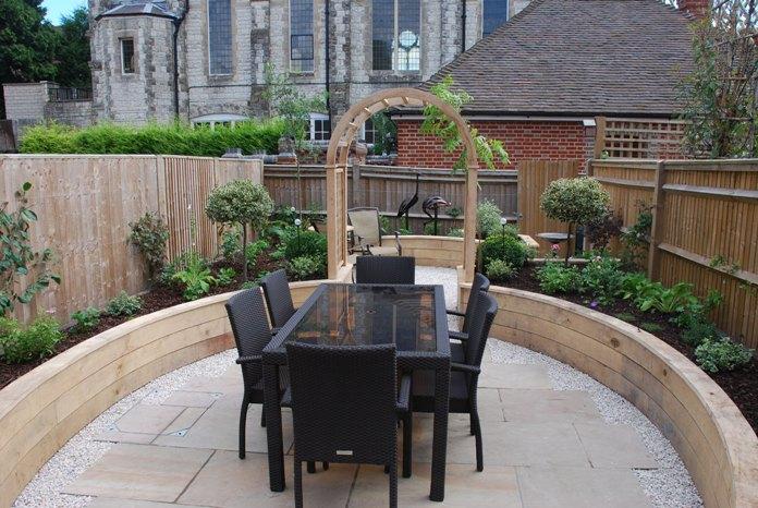 Views Vistas And Focal Points Lisa Cox Garden Designs Blog