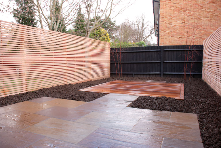 Low maintenance planting lisa cox garden designs blog for Back garden designs uk