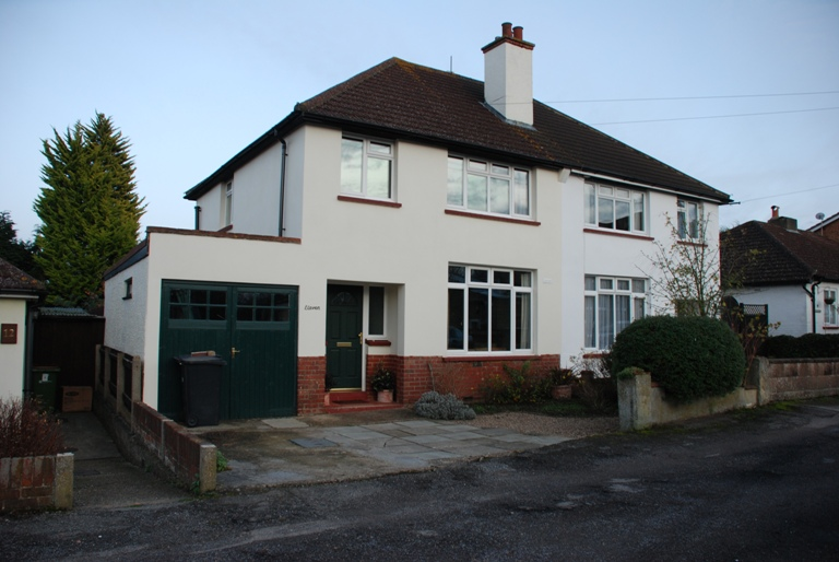small front garden Lisa Cox Garden Designs Blog
