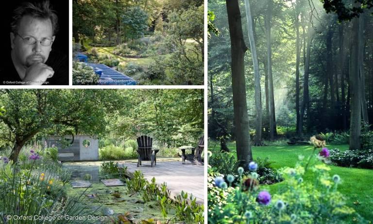 Online Garden Design Courses | Lisa Cox Garden Designs Blog