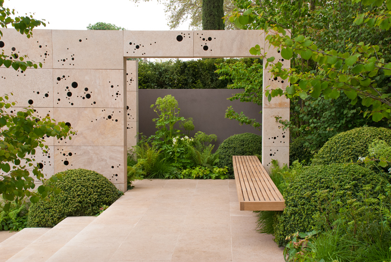 Chelsea flower show 2012 my favourite show garden lisa for Garden design blogs