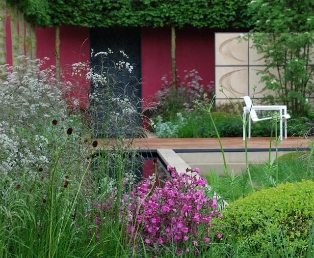 A taste of rhs chelsea flower show 2013 part two lisa for Chelsea garden designs