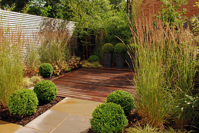 Hardwood decking lisa cox garden designs blog for Garden design blogs