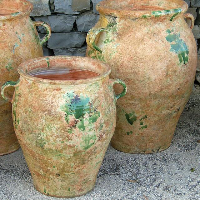 Jarettes antica by Poterie Le Chene Vert