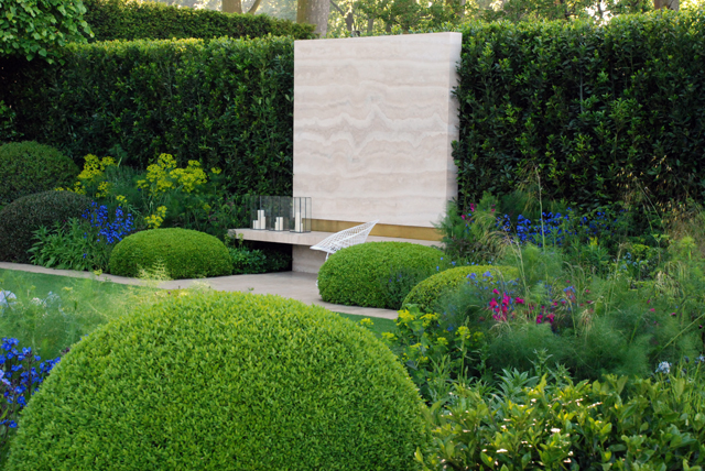 The Telegraph Garden at RHS Chelsea 2014 Lisa Cox