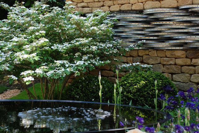 Tour de Yorkshire Artisan Garden Chelsea 2014 Lisa Cox Designs