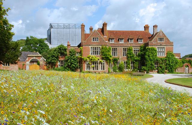 Glyndebourne Manor Lisa Cox Garden Designs - Copy