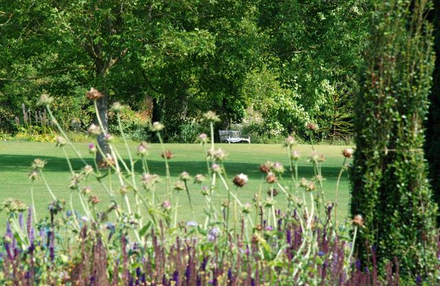 Glyndebourne manor garden Lisa Cox Garden Designs - Copy