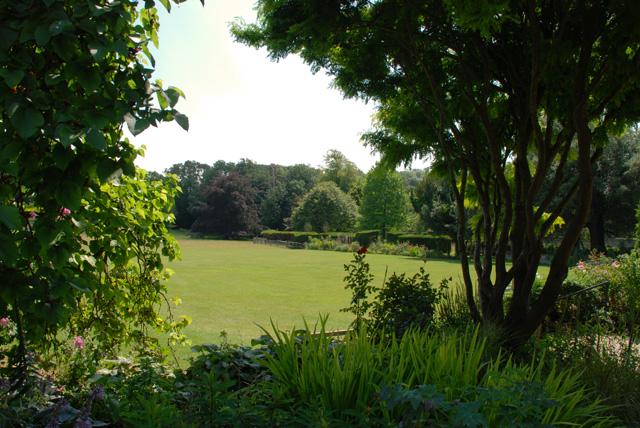 Lawns at Glyndebourne Garden Lisa Cox Designs - Copy