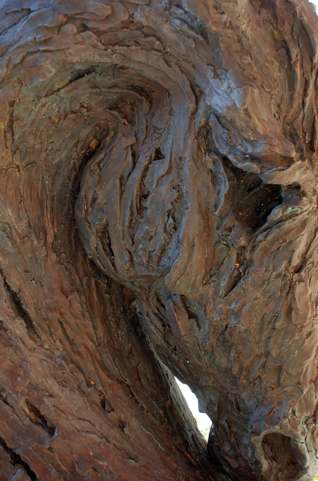 Sculpture at Glyndebourne Lisa Cox Designs - Copy