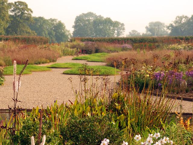 Hauser Wirth Somerset Lisa Cox Garden Designs