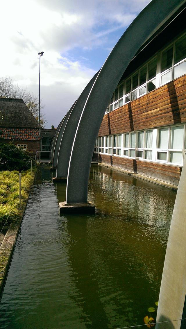 Van Den Berg Nursery Holland Lisa Cox Garden Designs