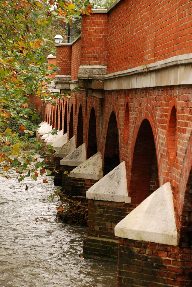 Bridge Leatherhead Lisa Cox Designs