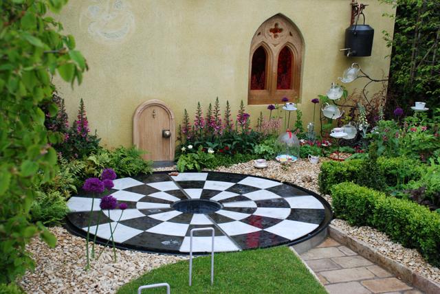 Festival Gardens Lisa Cox Garden Designs Blog