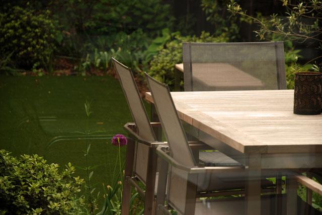 Barlow Tyrie furniture Chiswick Garden Lisa Cox Designs
