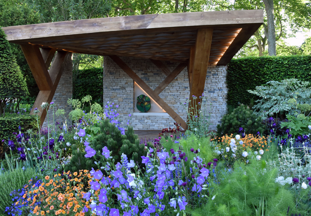 RHS Chelsea Flower Show 2017 some inspiration from Main