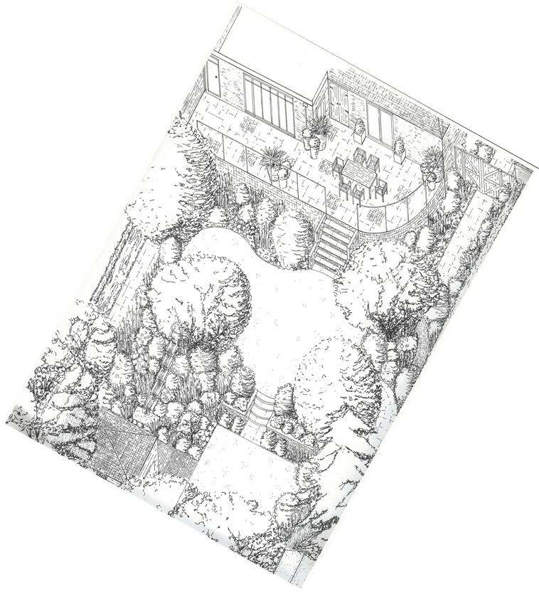 So How Do You Choose A Good Landscaper? | Lisa Cox Garden ...