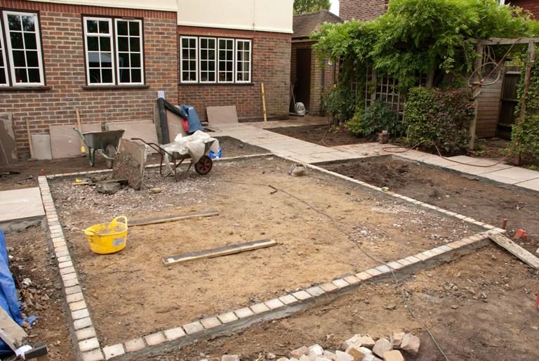 Bon Lisa Cox   Lisa Cox Garden Designs
