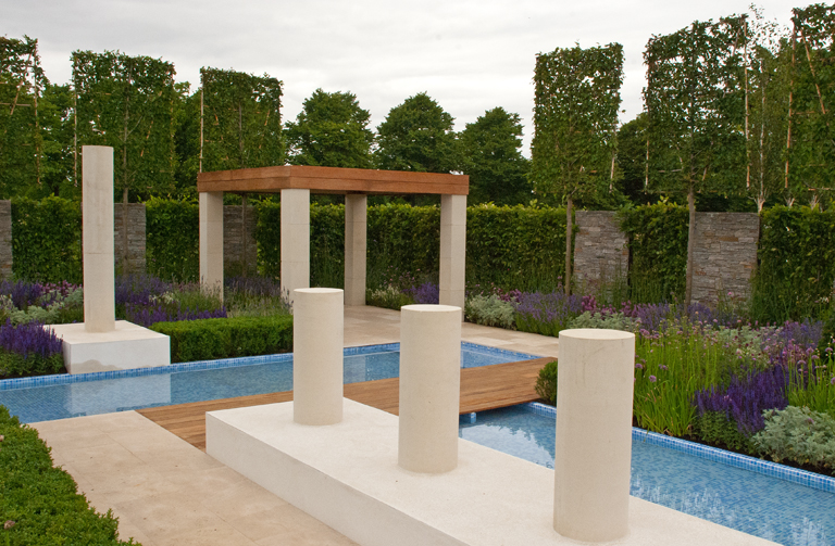 Hampton court palace flower show 2012 my pick of the for Hamptons home garden design