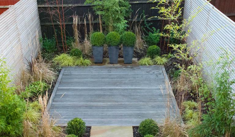 Small garden plan lisa cox garden designs blog for Very small garden designs