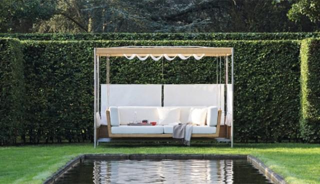 chaise longues lisa cox garden designs blog. Black Bedroom Furniture Sets. Home Design Ideas