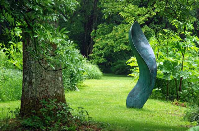 Swirl by Ben Barrell