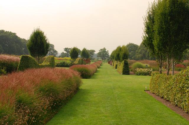 Sussex Prairies Lisa Cox Garden Designs