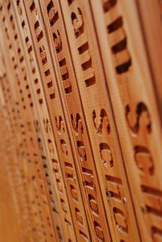 Rotterdam Citizens Crowdfund wooden bridge Lisa Cox Garden Designs