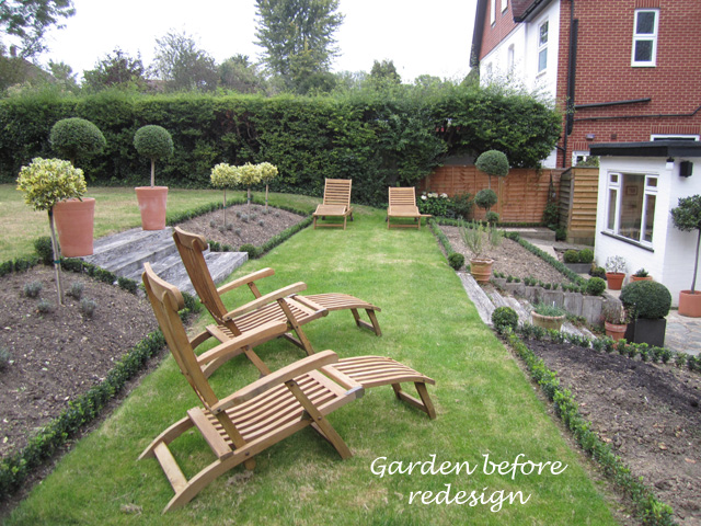 Garden steps lisa cox garden designs blog for How much does a hillside tram cost