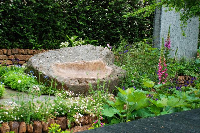 Brewin Dolphin garden RHS Chelsea 2015 Lisa Cox