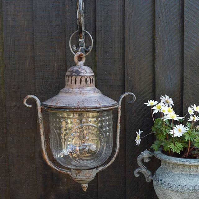 Pembury hanging lamp by Mia Fleur