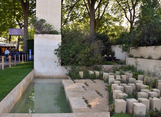 Rhs chelsea flower show 2017 some inspiration from main for Mg garden designs